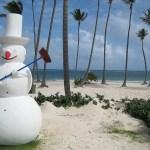La Navidad en El Caribe: Nada Mejor Que Nuestras Playas