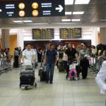 Mas de 9 Millones de Pasajeros Por Dominicana