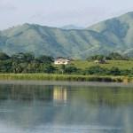 La Laguna Limón en Miches