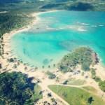 Playa Rincon, Impresionante Vista!