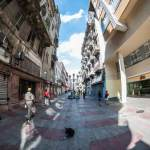 La Historia de La Calle El Conde