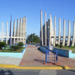 Monumento a los Constituyentes en San Cristóbal