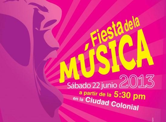 Fiesta de La musica