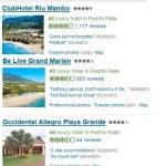 Los mejores hoteles de Puerto Plata según Trip Advisor