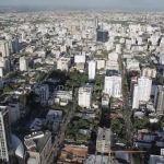 Impresionante video que muestra la vista área de Santo Domingo