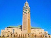Voos baratos Marrocos e Europa