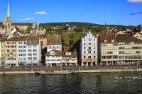 Passagens aéreas na Swiss