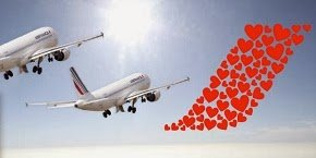Promoções para Angola na Air France