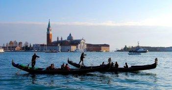 Férias em Itália: À descoberta de Veneza