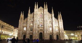 Voos low cost para Milão