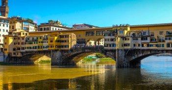Circuito em Roma, Pisa e Florença
