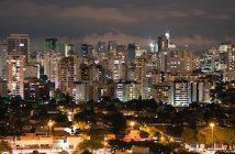 Voos São Paulo