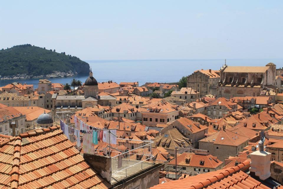 Viaje a Desembarco del Rey: Dubrovnik con niño