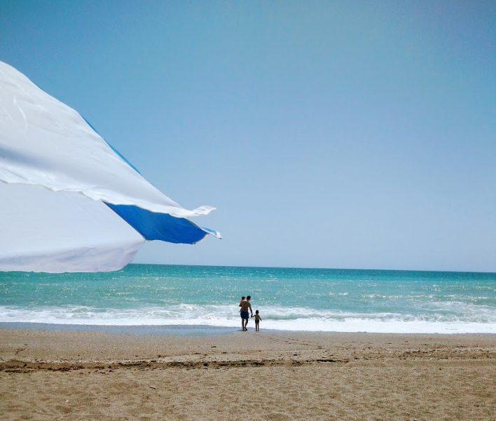 tarifa con niños, Tarifa con niños, a golpe de viento., Viajar despeina