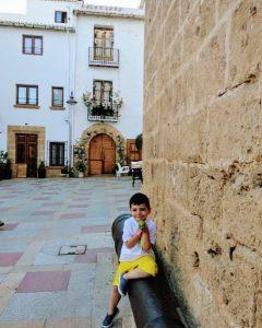 Jávea con niños, Jávea con niños: modo slow playero, Viajar despeina