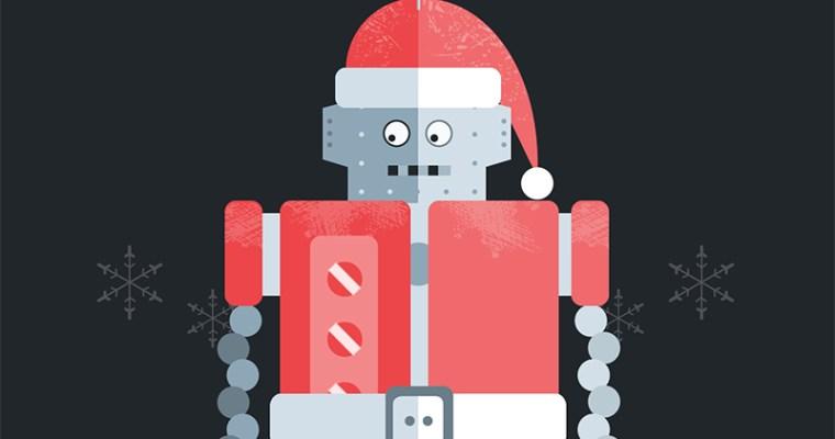 Talleres navideños para niños en Madrid