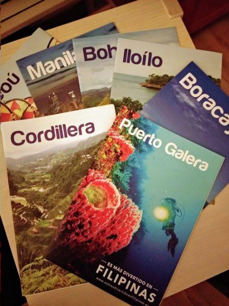 Mis destinos favoritos en Fitur 2019, Mis destinos favoritos en Fitur 2019, Viajar despeina