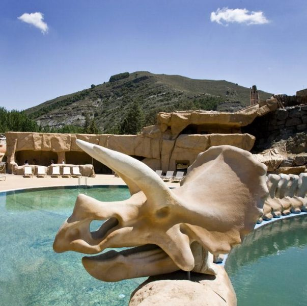 5 lugares imprescindibles para amantes de los dinosaurios Enciso La rioja