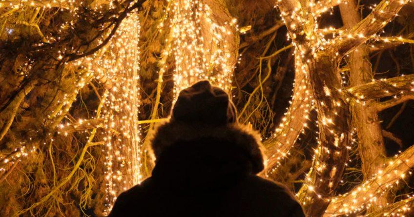 Mercadillos navideños europeos en Madrid