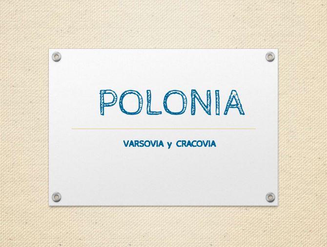 Pasaporte lúdico de Polonia