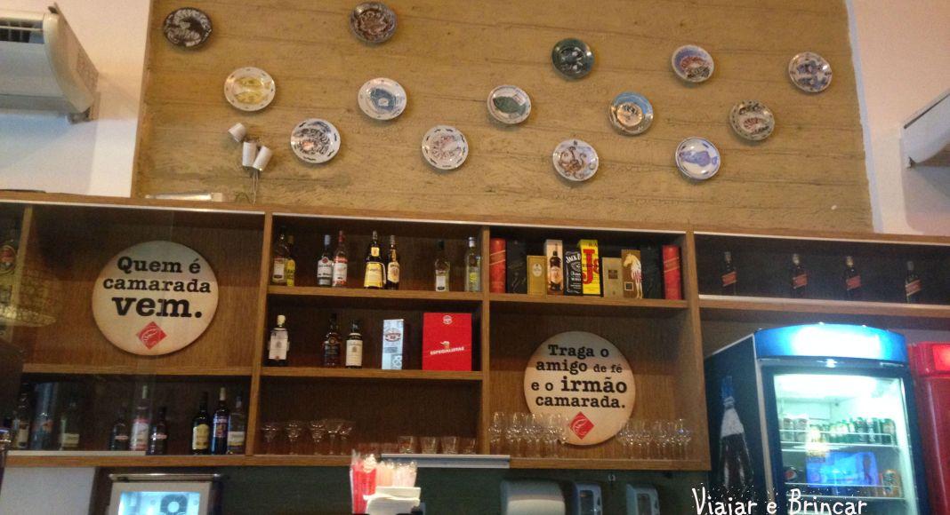 Restaurante em Recife