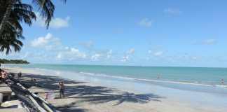 Hibiscus Beach Club em Alagoas