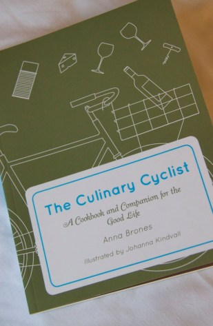 The Culinary Cyclist