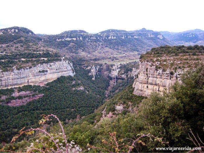 Tavertet, uno de los pueblos más bonitos de Cataluña