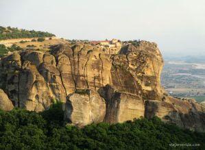 Meteora Monasterio Stefano