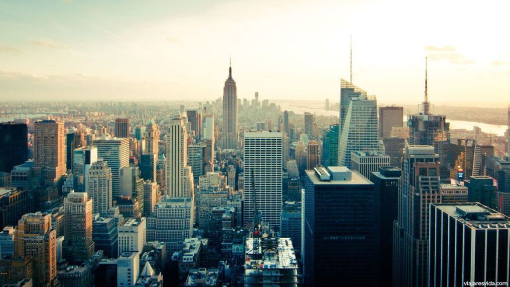 Manhattan, Nueva York. Qué ver en Nueva York en una semana