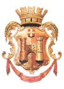 Escudo de la ciudad de Susa
