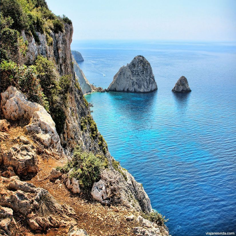 Cabo Keri (Zakynthos)