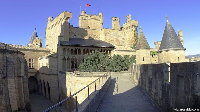 Palacio Real de Olite
