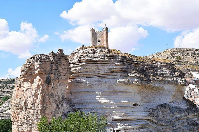 Torre de Alcalá del Júcar