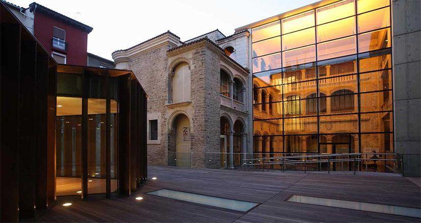 Museo de Arqueología de Alava (Bibat)
