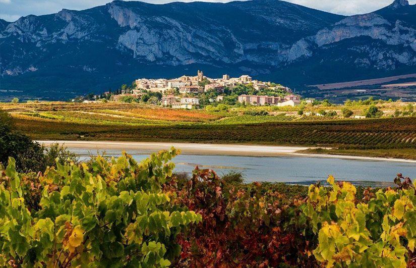 Laguardia en La Rioja Alavesa. Qué ver y hacer en Vitoria