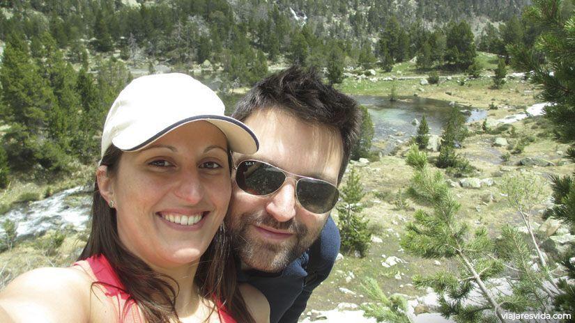 Nosotros en Aigüestortes. Qué hacer, qué ver y hoteles en La Vall de Boí, Parc Nacional d'Aigüestortes i Estany de Sant Maurici