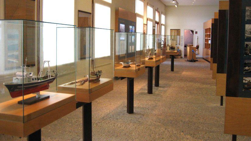 Museo del Mar en Peñíscola