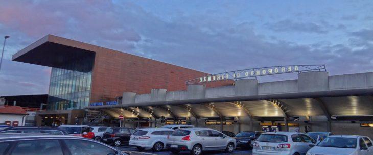 Aeropuerto de Florencia – Cómo ir del aeropuerto al centro de ...
