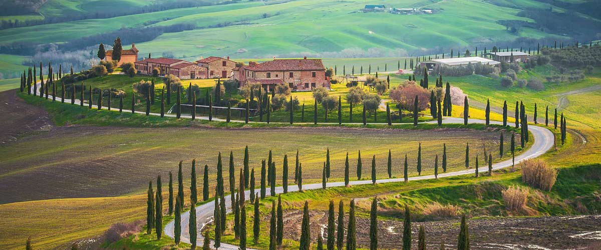 Resultado de imagen de Toscana