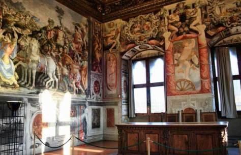 salones palazzo vecchio