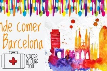 restaurantes barcelona