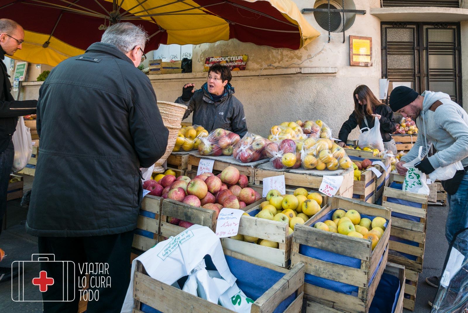 marché saint aubin
