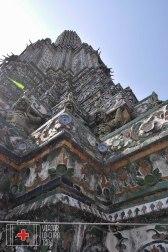 wat arun temple
