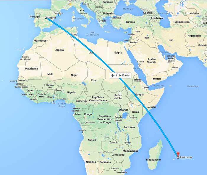 Aquí está Mauricio