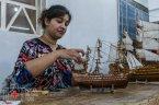maquetas de barcos mauricio