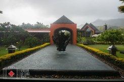 Rhumerie Chamarel Mauritius