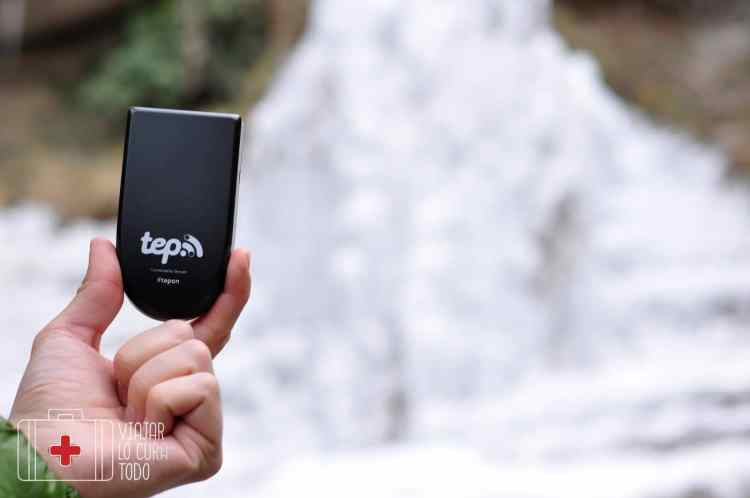 tep wireless router