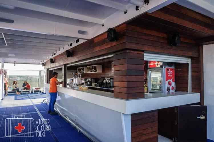 balearia bar