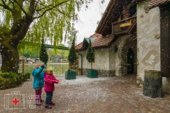 Europa park niños